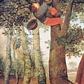 Pieter Bruegel the Elder_1568_Peasant and the  Nest Robber_detail(2).JPG