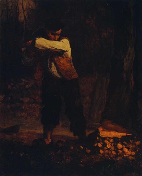 Millet_c.1850_The woodchopper_(0016.13b).JPG