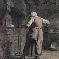Millet_c.1852-56_Woman baking bread_(0016.38b).JPG