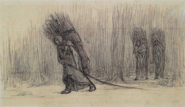 Millet_c.1853-54_Faggot gatherers returning from the forest_(0016.21b).JPG