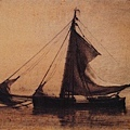 Millet_c.1854_Fishing boat on a quiet sea_(0016.31b).JPG