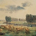 Millet_c.1855-56_Landscape with sheep_(0016.35b).JPG
