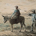 Millet_c.1857-58_Departure for work_(0016.48b).JPG
