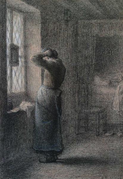 Millet_c.1860-62_Morning Toilette_(0016.56b).JPG