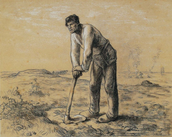 Millet_c.1860_Man with a hoe_(0016.57b).JPG