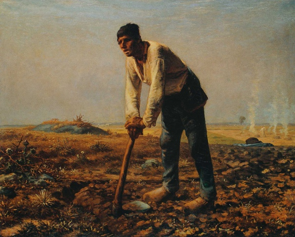 Millet_c.1863_Man with a hoe_(0016.58b).JPG