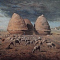 Millet_c.1866_The haystacks_(0016.120a).JPG