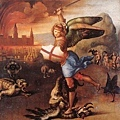 Raphael_1504_Saint Michael and the Devil_31x27cm.jpg