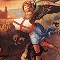 Raphael_1504_Saint Michael and the Devil_detail(1).jpg