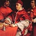 Raphael_1518-9_Portrait of Leo X_154x119cm.jpg