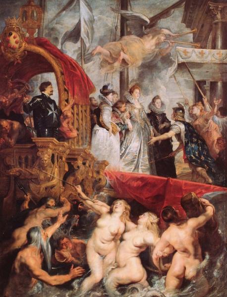 Peter Paul Rubens_1621-5_The Disembarkation at Marseilles_394x295cm.JPG