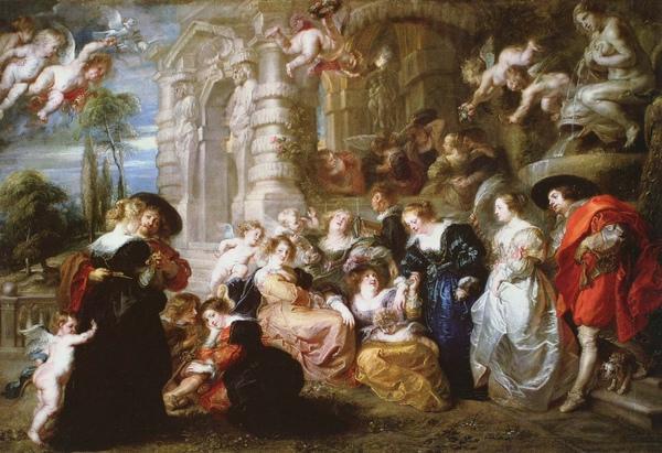 Peter Paul Rubens_1630-2_Graden of Love_198x283cm.JPG
