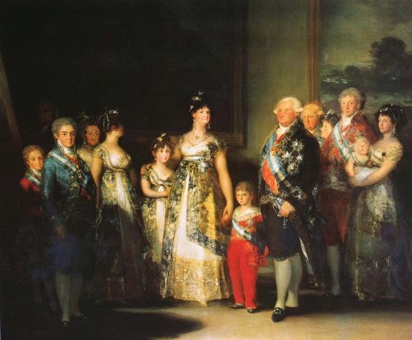 Goya_1800_King Chales IV and his Family_280x336cm.JPG