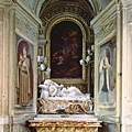 Gianlorenzo Bernini_1647_The Altieri Chapel with The Blessed Lodovica Albertoni.JPG
