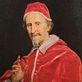 Giovanni Battista_1667-9_Pope Clement IX_75x61cm.JPG