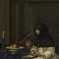 Gerard ter Borch_ca.1660_削蘋果的女人_detail(1).jpg