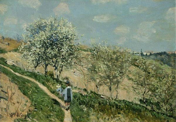 Alfred Sisley_Landscape (Spring at Bougival)_1873.jpg