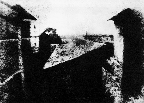 1839年發表的第一張銀版照片(影像加強處理).jpg