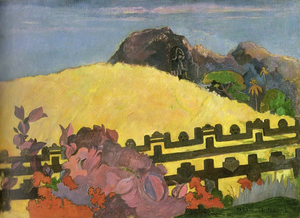 Paul Gauguin_The Sacred Mountain (Parahi Te Marae)_1892.jpg