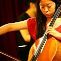 明璟的大提琴獨奏