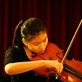 暄敏的中提琴獨奏