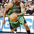 #34 - 保羅‧皮爾斯 - Paul Pierce