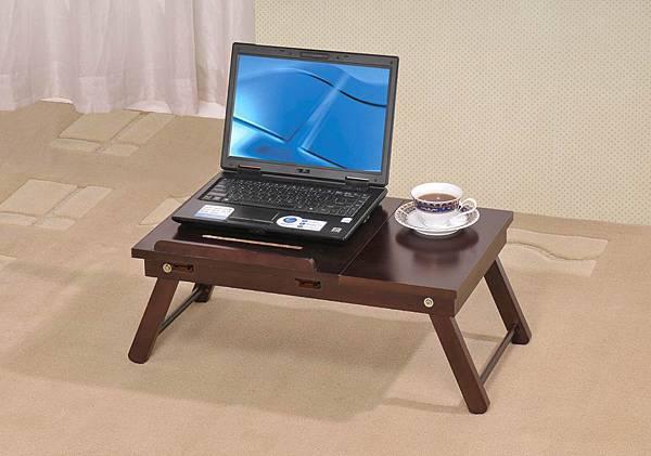 休閒用筆電桌