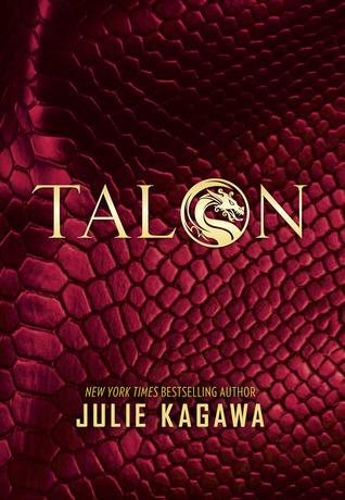Talon (Talon #1)