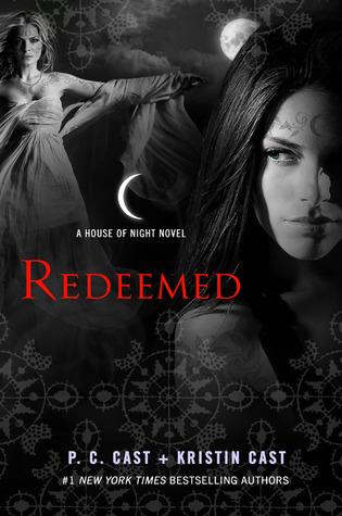 Redeemed (HoN #12)
