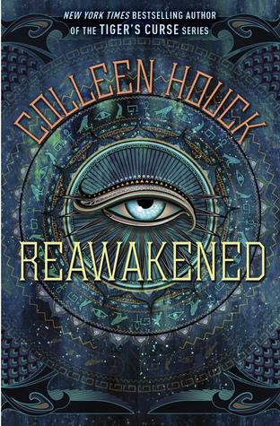 Reawakened (Reawakened #1)