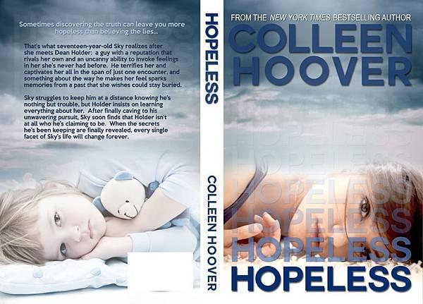 Hopeless (Hopeless #1)