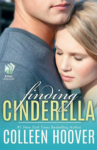 Finding Cinderella (Hopeless #2.5)