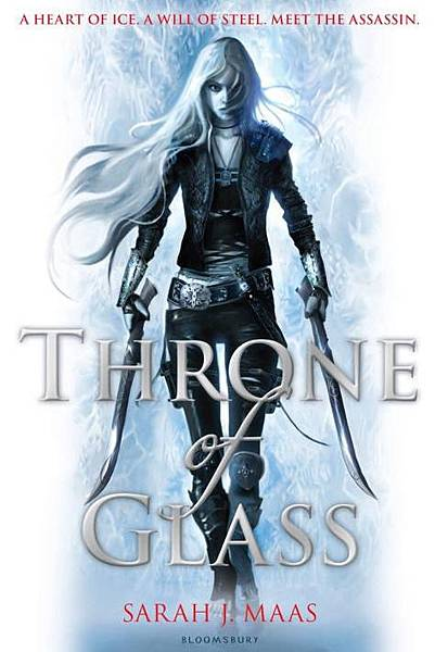 Throne of Glass (UK)