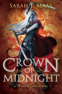 Crown of Midnight (#2)