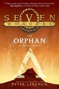 Order Seven Wonders Journals 2: The Orphan