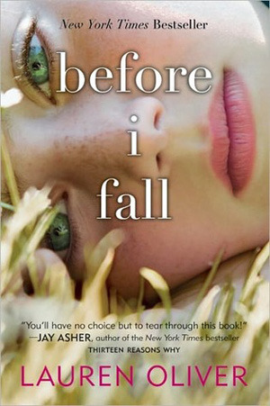 before i fall (EN)