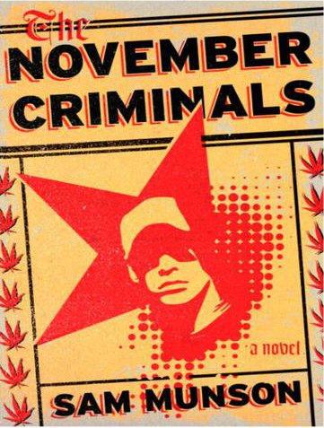 november criminal  (book)