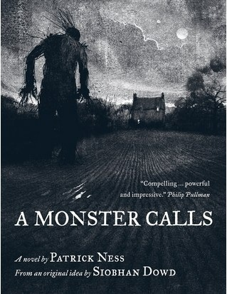 A monster's call