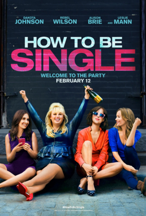 How to be single (movie)