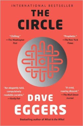 The Circle (novel)
