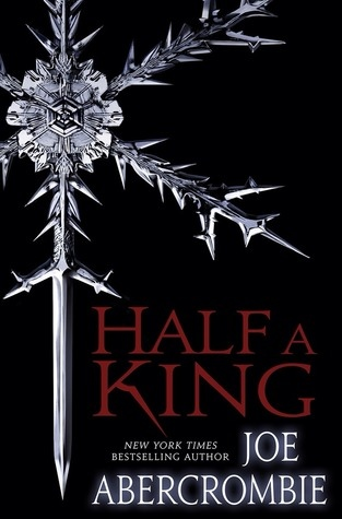 Half a King #1 cover