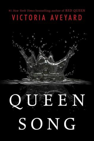 Queen Song (Red Queen 0.1)