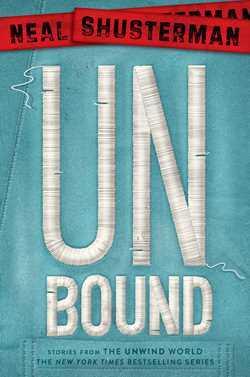 UnBound (Unwind Dystology)