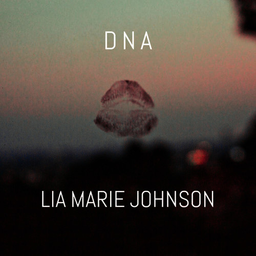 Lia Marie Johnson - DNA