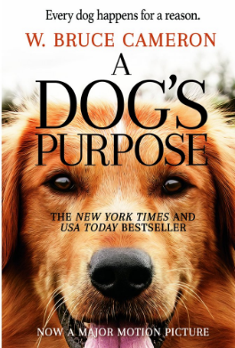 為了與你相遇 A Dog's Purpose (Movie Tie-in)