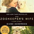 園長夫人 The Zookeeper's Wife