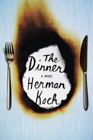 """The Dinner"" by Herman Koch"