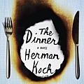 """""""The Dinner"""" by Herman Koch"""