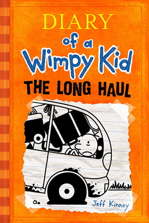 訊咖日記 Diary of a Wimpy Kid: The Long Haul
