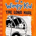 訊咖日記 Diary of a Wimpy Kid: The Long Haul